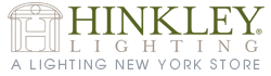 Hinkley Lighting Lights. A Lighting New York store and authorized Hinkley Lighting dealer.